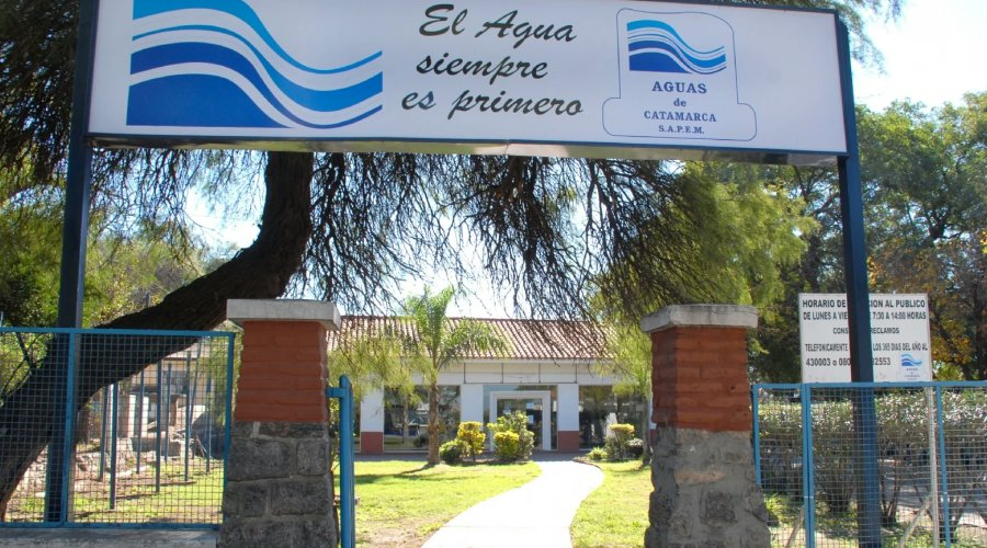 aguas catamarca